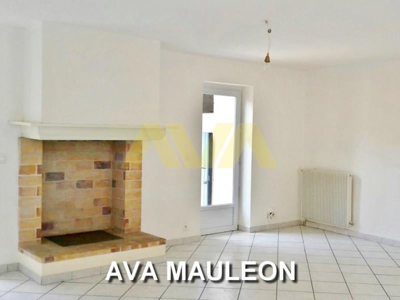 Location appartement Mauléon-licharre 510€ CC - Photo 1