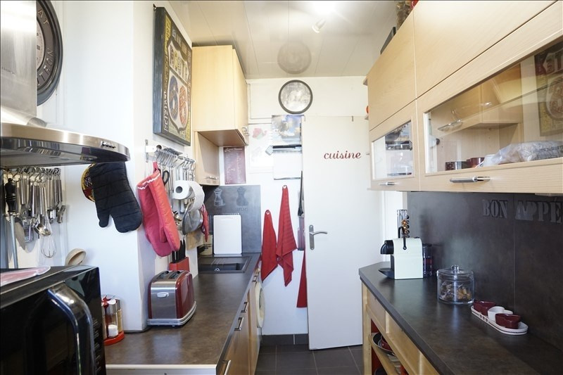Venta  apartamento Ivry sur seine 234000€ - Fotografía 3