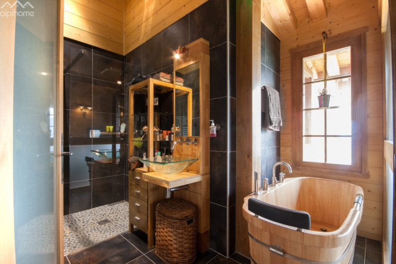 Deluxe sale house / villa Passy 750000€ - Picture 11