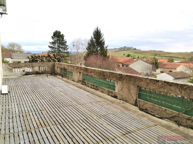 Sale house / villa Caraman 225 000€ - Picture 4