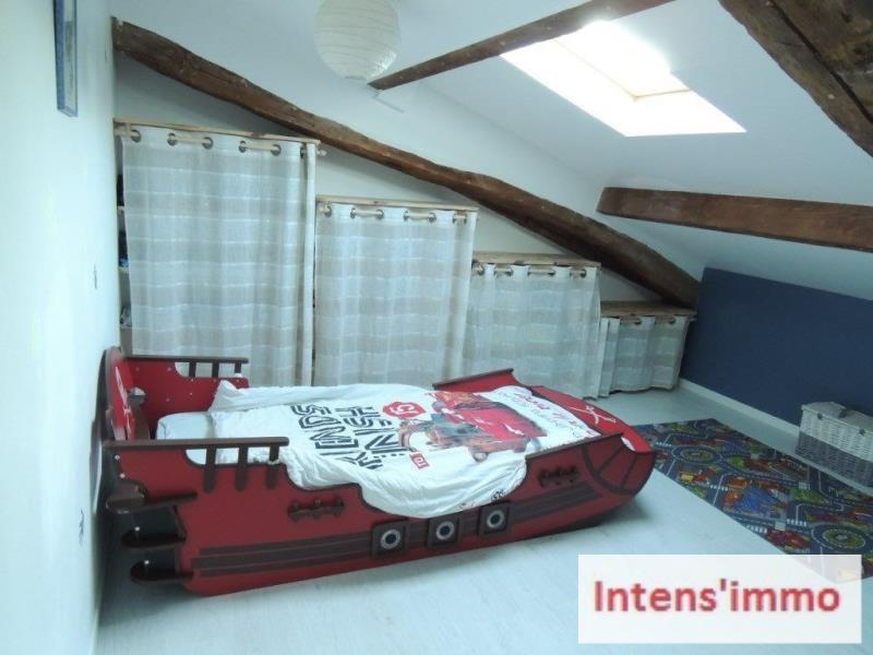 Sale house / villa St christophe et le laris 265000€ - Picture 6