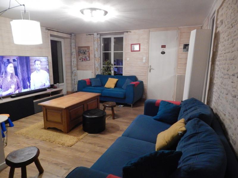 Sale house / villa Falaise 159900€ - Picture 6