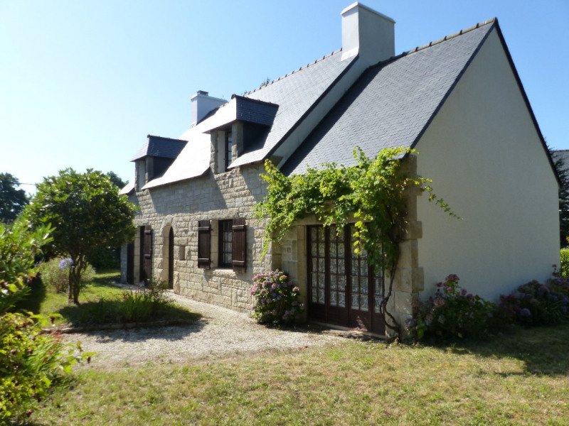 Sale house / villa Fouesnant 273 000€ - Picture 1