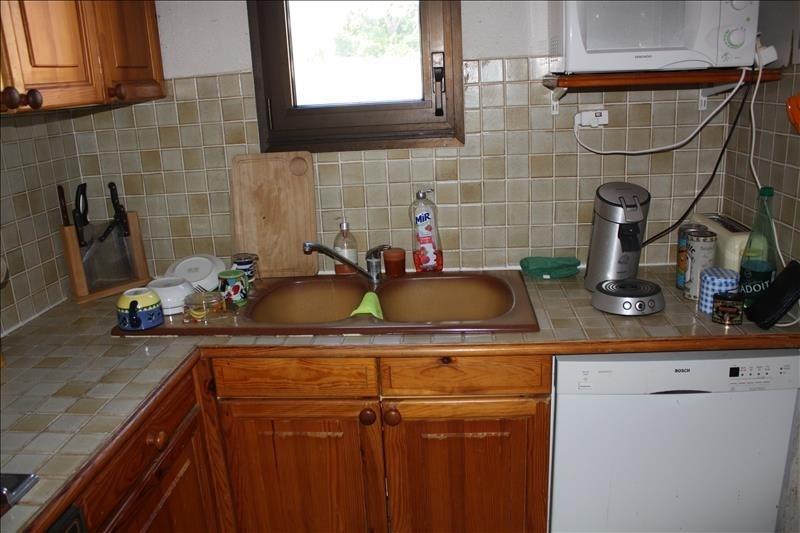 Vente appartement Les issambres 367500€ - Photo 7