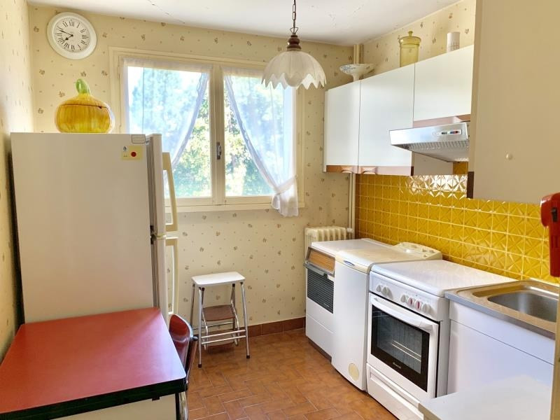 Vente appartement La verpilliere 129000€ - Photo 2