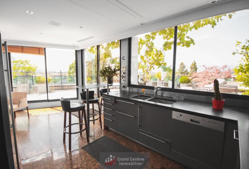 Verkauf von luxusobjekt wohnung Annemasse 1490000€ - Fotografie 3