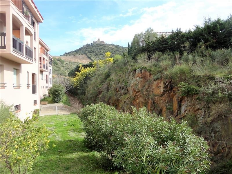 Vente appartement Collioure 175 000€ - Photo 3