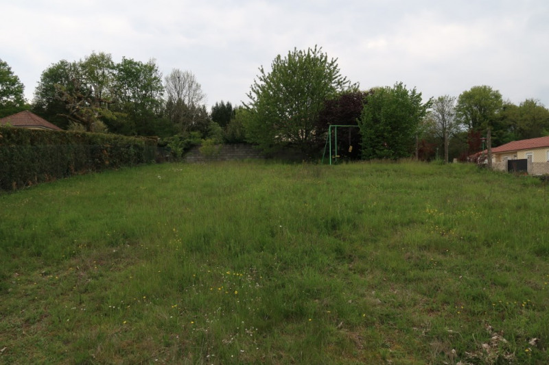 Vente terrain Saint priest taurion 29 700€ - Photo 1