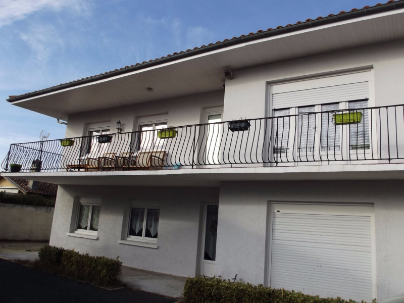 Vente maison / villa La teste de buch 476000€ - Photo 2