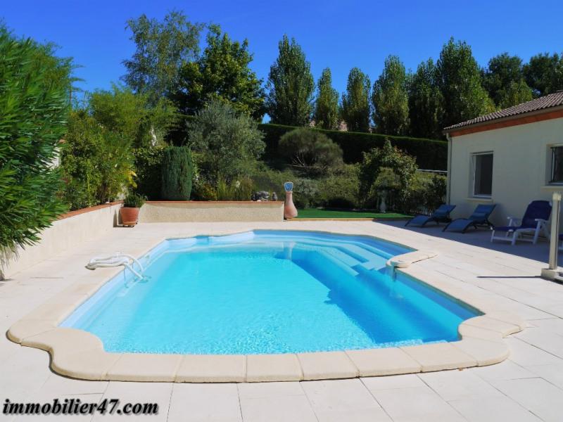 Vente maison / villa Prayssas 299000€ - Photo 3