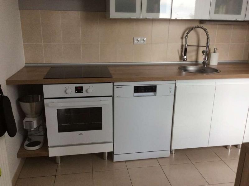 Vente appartement Pfastatt 119000€ - Photo 11