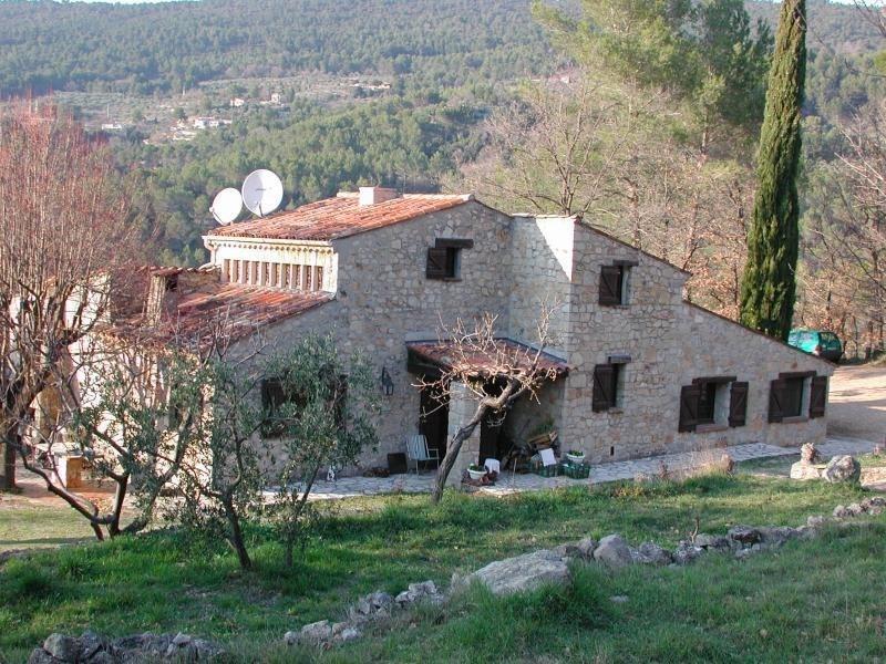 Продажa дом Claviers 410000€ - Фото 1