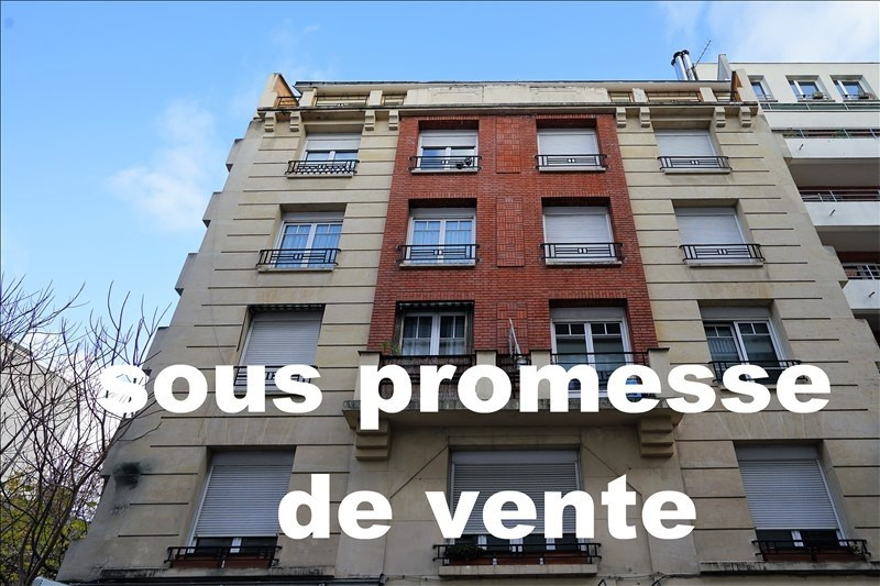 Vente appartement Bois colombes 133 750€ - Photo 1