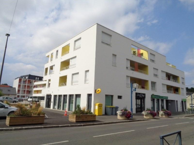 Location appartement Thouare sur loire 672€ CC - Photo 1