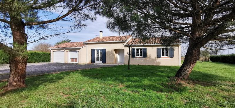 Sale house / villa Sauveterre st denis 235000€ - Picture 1