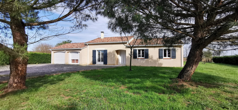 Venta  casa Sauveterre st denis 235000€ - Fotografía 1