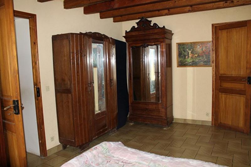 Vente maison / villa St sauveur en puisaye 89000€ - Photo 9