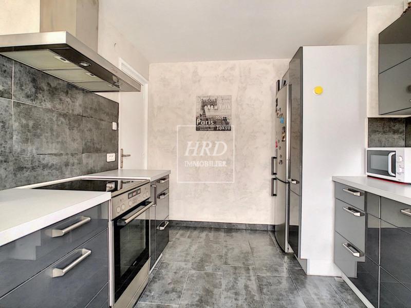 Vente appartement Strasbourg 224700€ - Photo 8