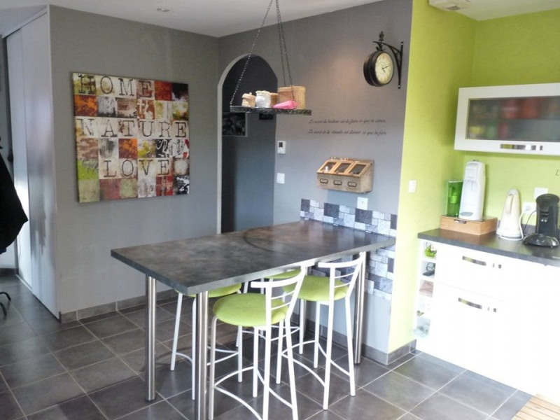Vente maison / villa Firminy 225000€ - Photo 5