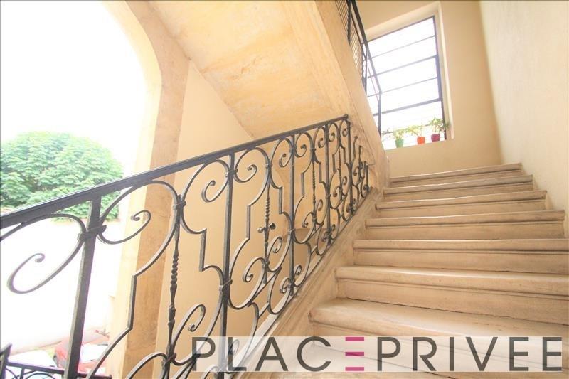 Vente appartement Nancy 310000€ - Photo 10