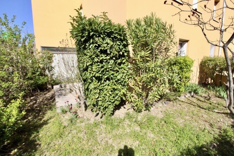 Sale apartment Castanet tolosan 107500€ - Picture 4