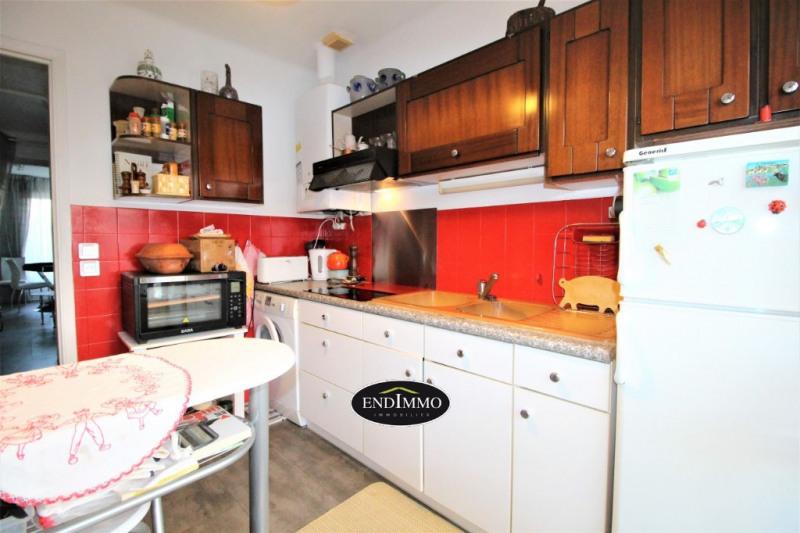 Vente appartement Villeneuve loubet 152600€ - Photo 5