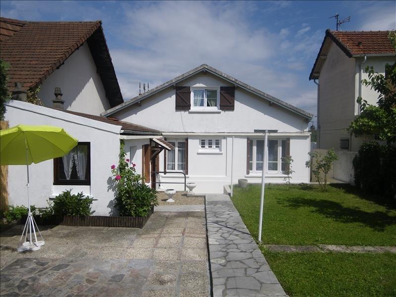 Vente maison / villa Argenteuil 305000€ - Photo 7
