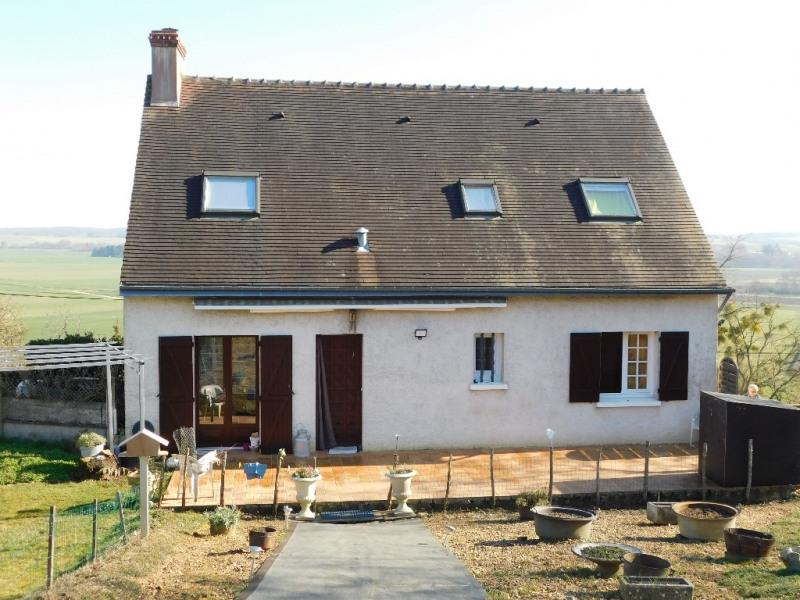 Sale house / villa Montoire sur le loir 188125€ - Picture 7