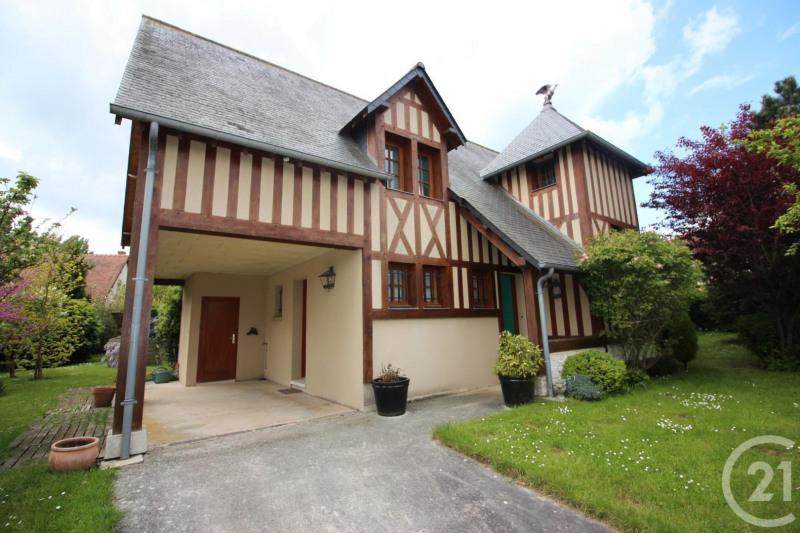 Продажa дом Deauville 480000€ - Фото 1