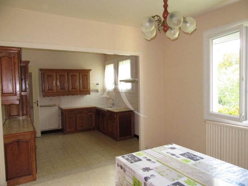 Vente maison / villa Cubjac 130500€ - Photo 12