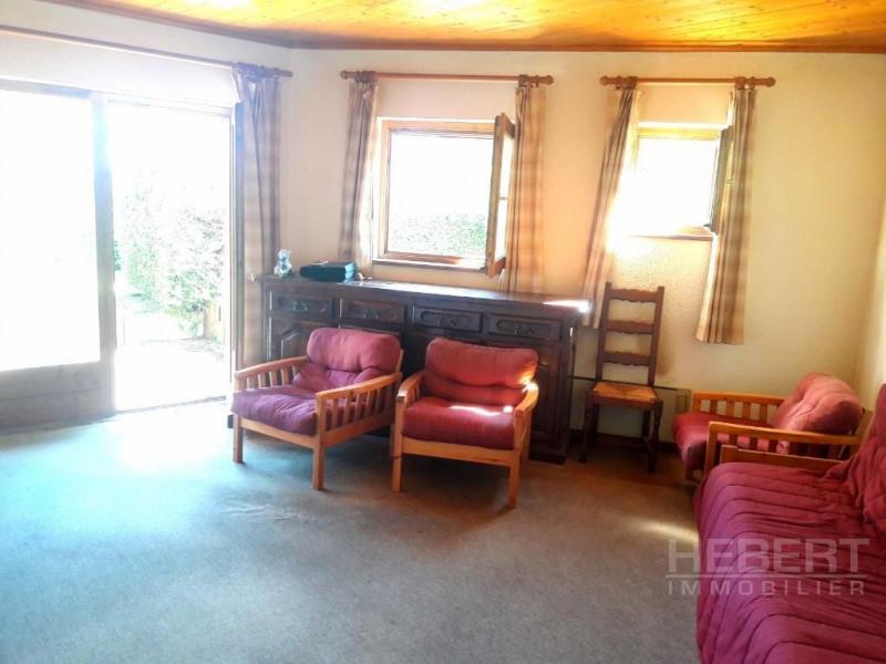 Vente appartement Combloux 315000€ - Photo 2