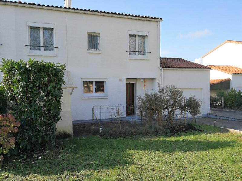 Vente maison / villa Niort 147900€ - Photo 9