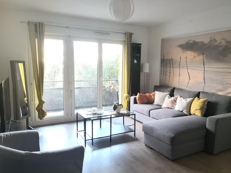 Vente appartement Bordeaux 246 000€ - Photo 2