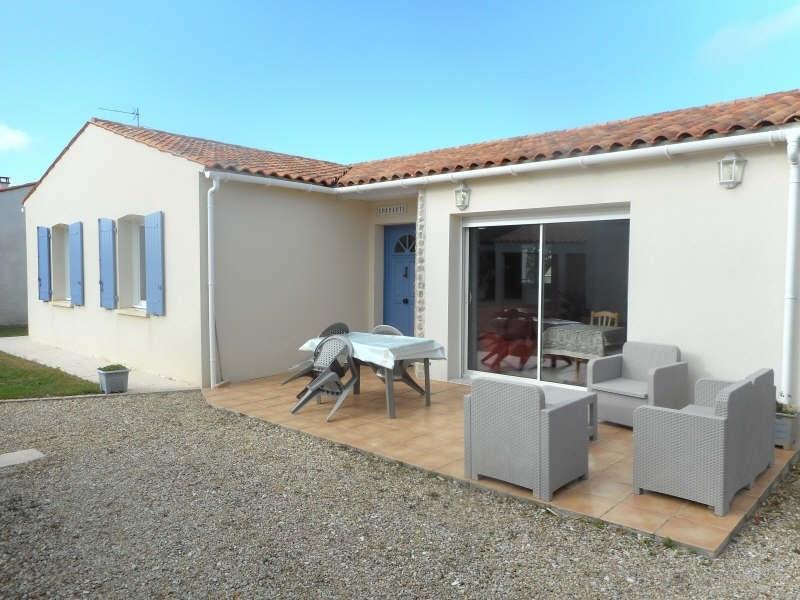 Sale house / villa Vaux sur mer 388500€ - Picture 1