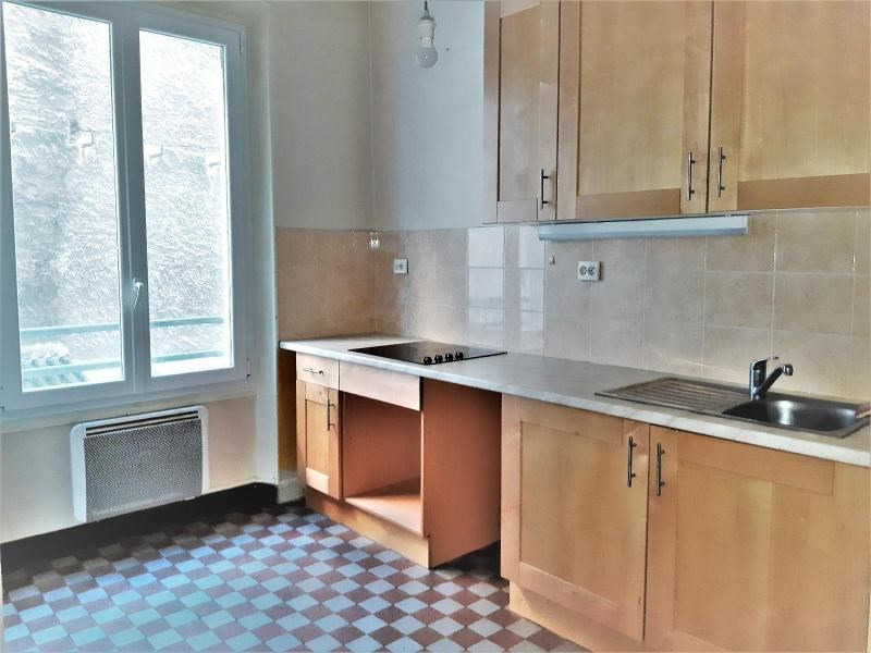 Location appartement Grenoble 598€ CC - Photo 3