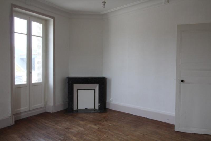 Vente appartement Le palais 262300€ - Photo 9