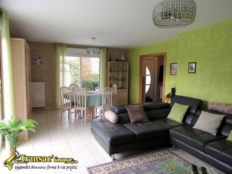 Vente maison / villa Thiers 239000€ - Photo 3
