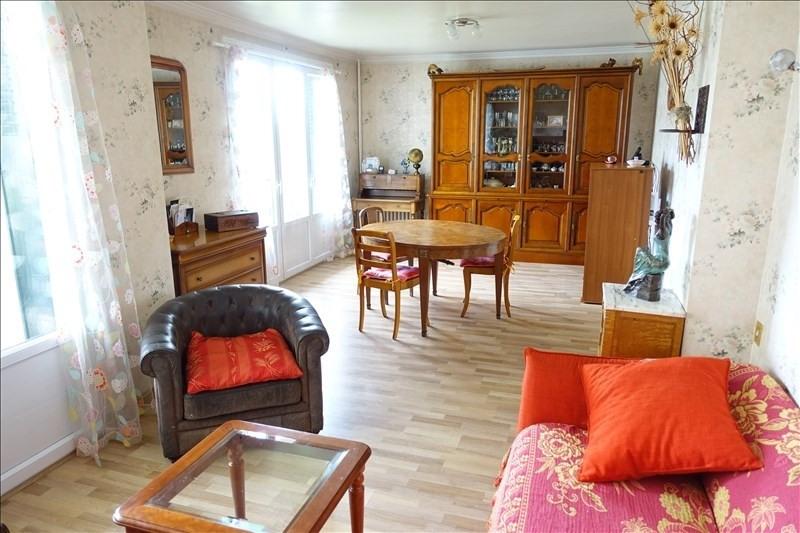 Sale apartment Triel sur seine 173000€ - Picture 3
