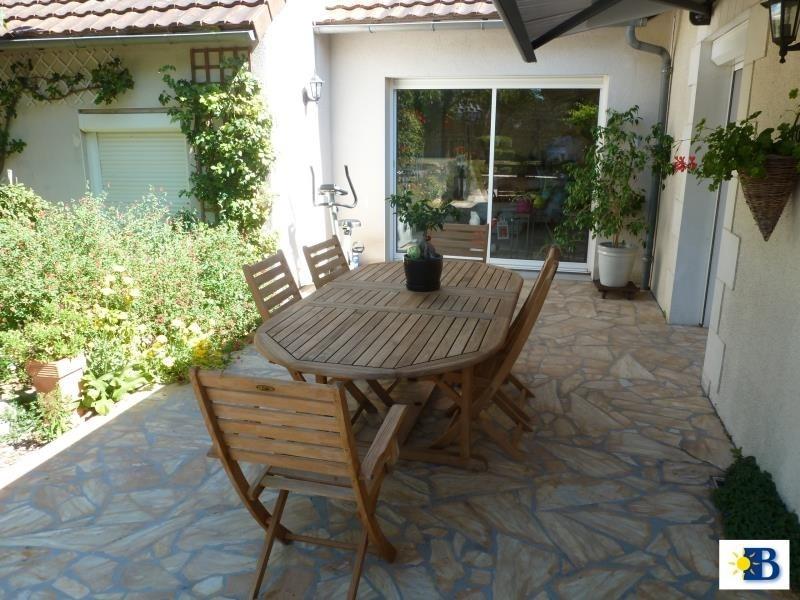 Vente maison / villa Chatellerault 270300€ - Photo 11