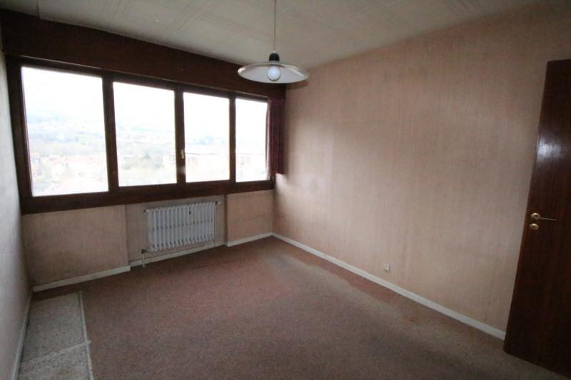 Sale apartment Échirolles 158000€ - Picture 12