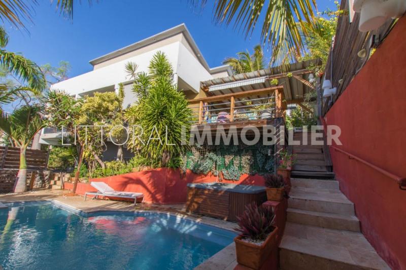 Vente de prestige maison / villa Saint gilles les bains 735000€ - Photo 3