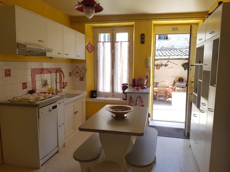 Sale house / villa Montigny-sur-loing 165000€ - Picture 4