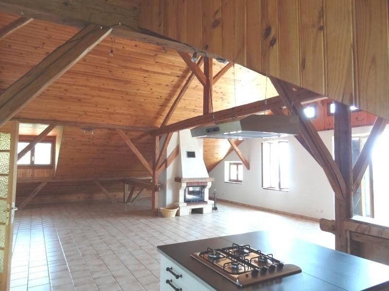 Location appartement Contamine sur arve 1122€ CC - Photo 5