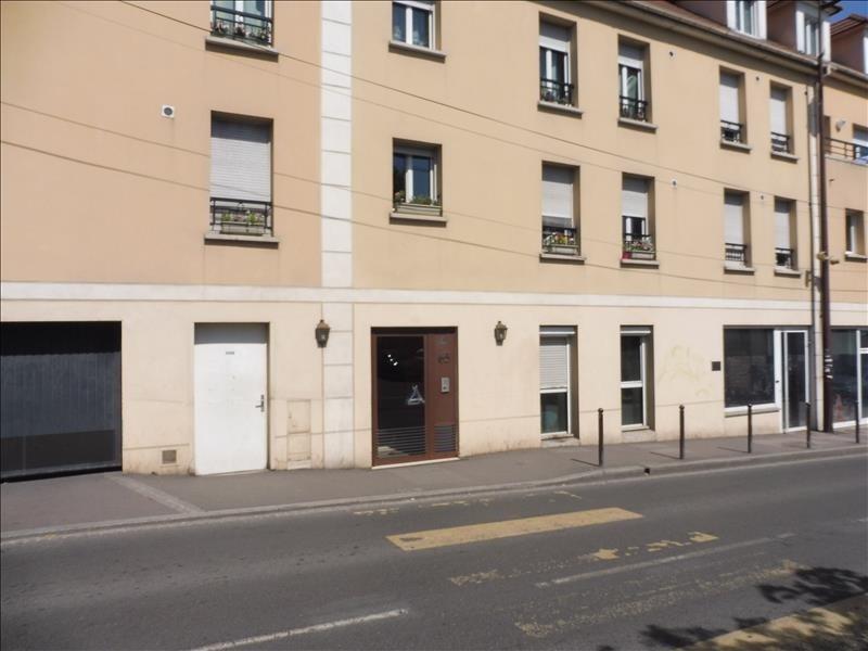 Vente appartement Sarcelles 189000€ - Photo 1