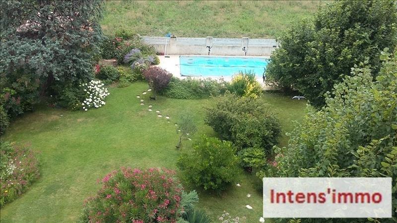 Deluxe sale house / villa Monteleger 614000€ - Picture 6