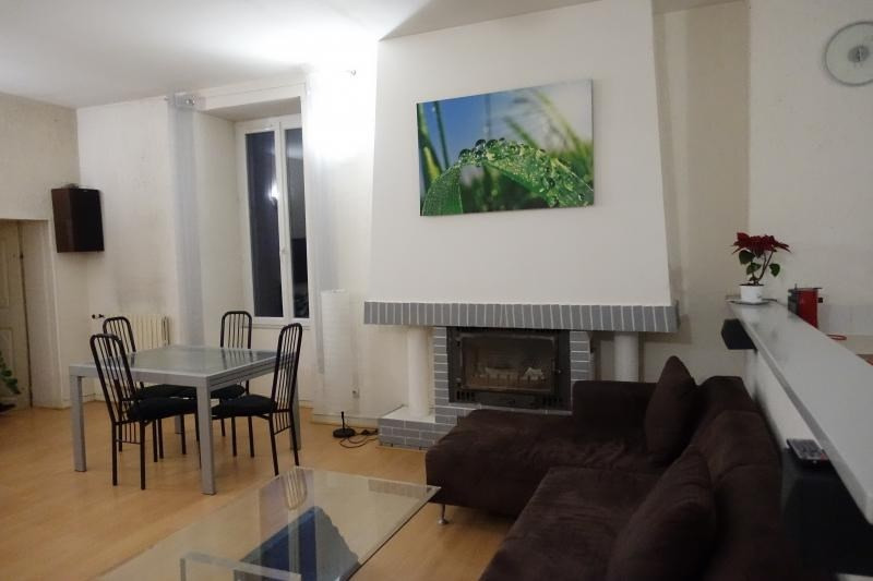 Sale house / villa Lumbin 290000€ - Picture 3