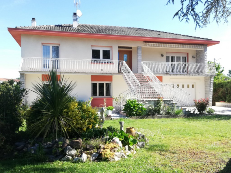 Sale house / villa Aire sur l adour 202000€ - Picture 1