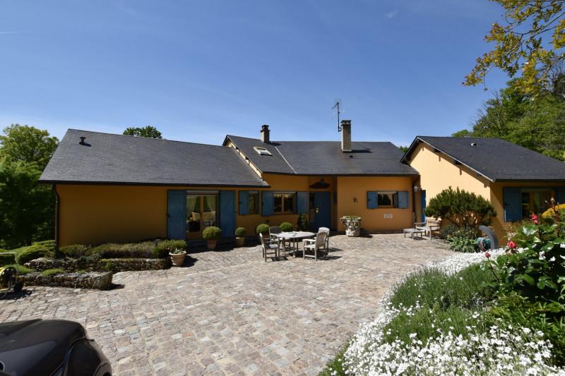 Vente de prestige maison / villa Feucherolles 1890000€ - Photo 16