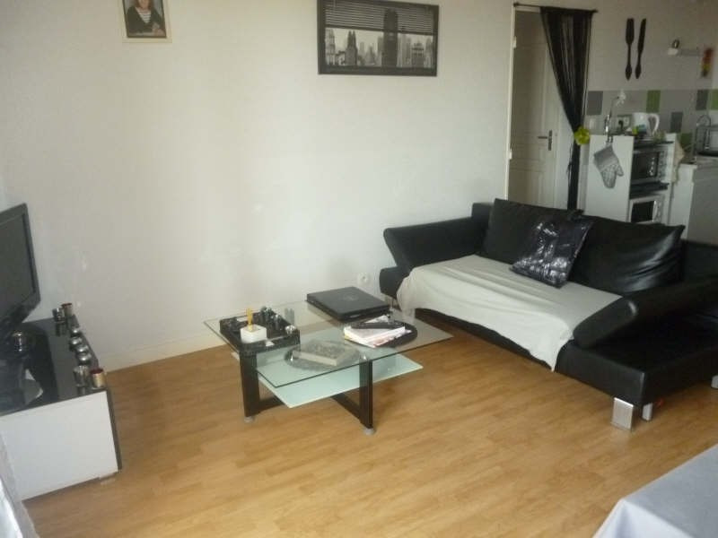 Location appartement Niort 455€ CC - Photo 3