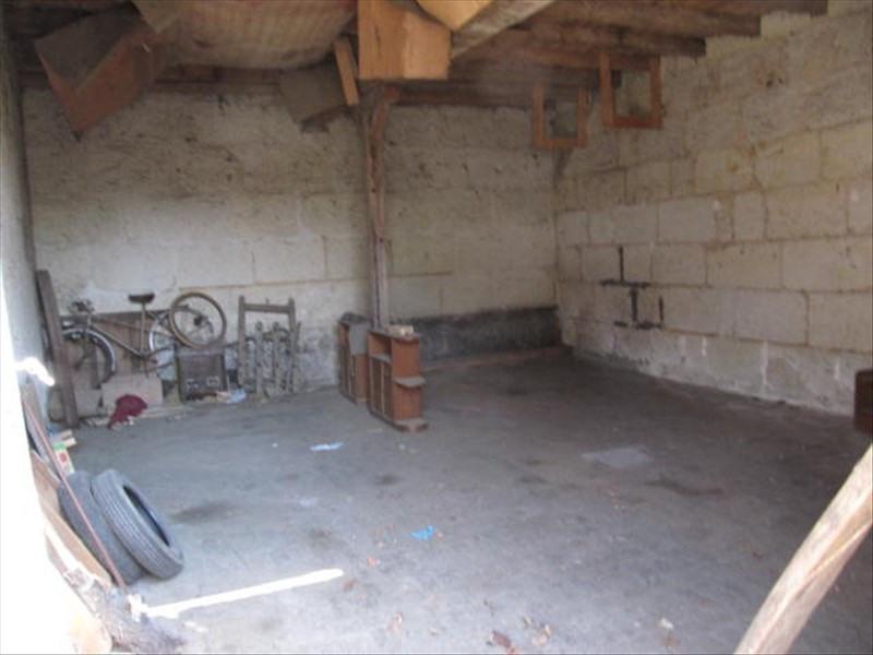 Vente maison / villa Montoire sur le loir 50000€ - Photo 8